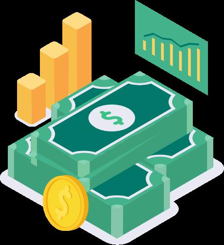 Servicios financieros y contables