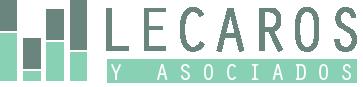 Lecaros y Asociados Logo